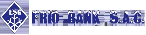 Friobank Sac Servicio en Aire Acondicionado, Vigilancia e infraestructura